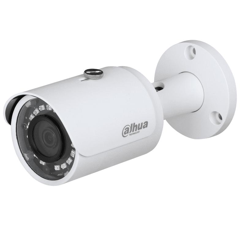 Dahua - HAC-HFW1200S-S4 - Telecamera bullet HDCVI 2 Megapixel ottica fissa