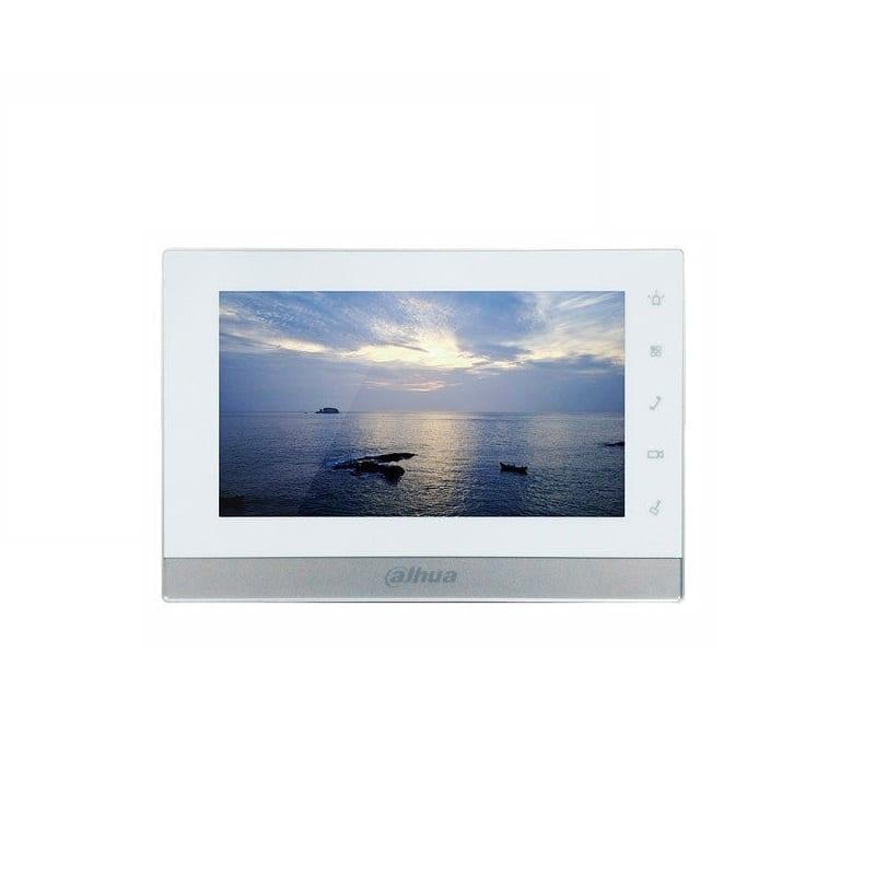 Dahua – VTH1550CH-S2 – Monitor Videocitofono IP
