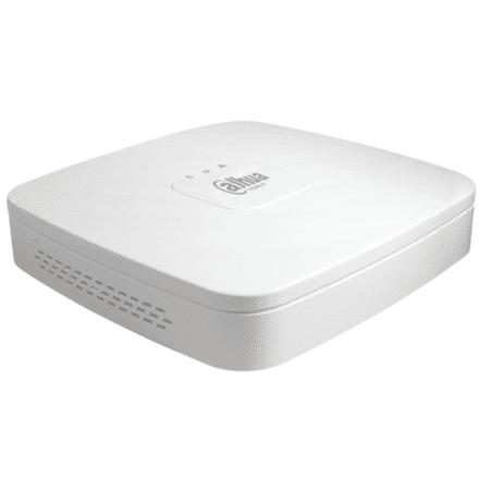 Dahua – XVR4104C-X1 – Registratore pentaibrido 4 canali