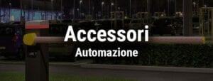 Accessori Automazione