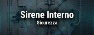 Sirene Interno