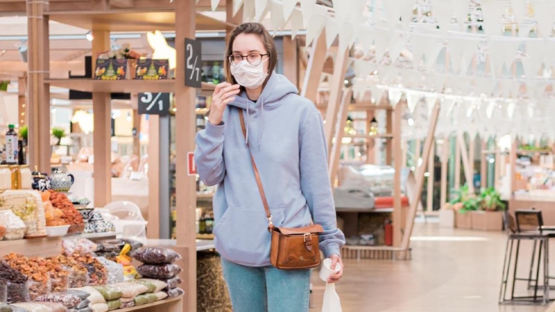 Dahua – Controllo accessi, riconoscimento facciale, mascherina e rilevazione temperatura