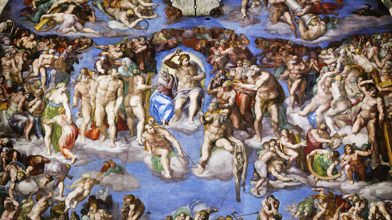 Dahua – Musei Vaticani