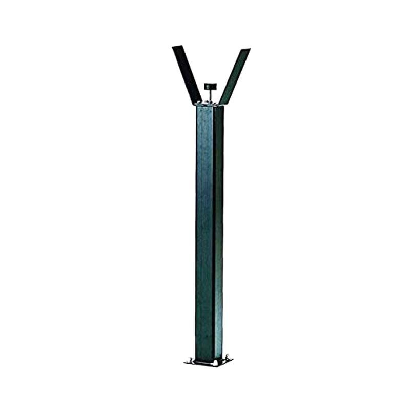 Came - 001G02807 - Appoggio fisso per barriere automatiche