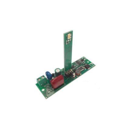 Came – 119RIR454 – Scheda ricambio per lampeggiatori KIARON – KLED 230V