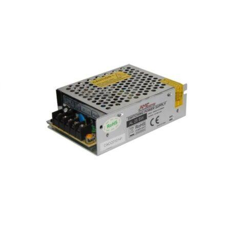 AMC - AL25SW - Alimentatore per centrali serie X e centrali serie C
