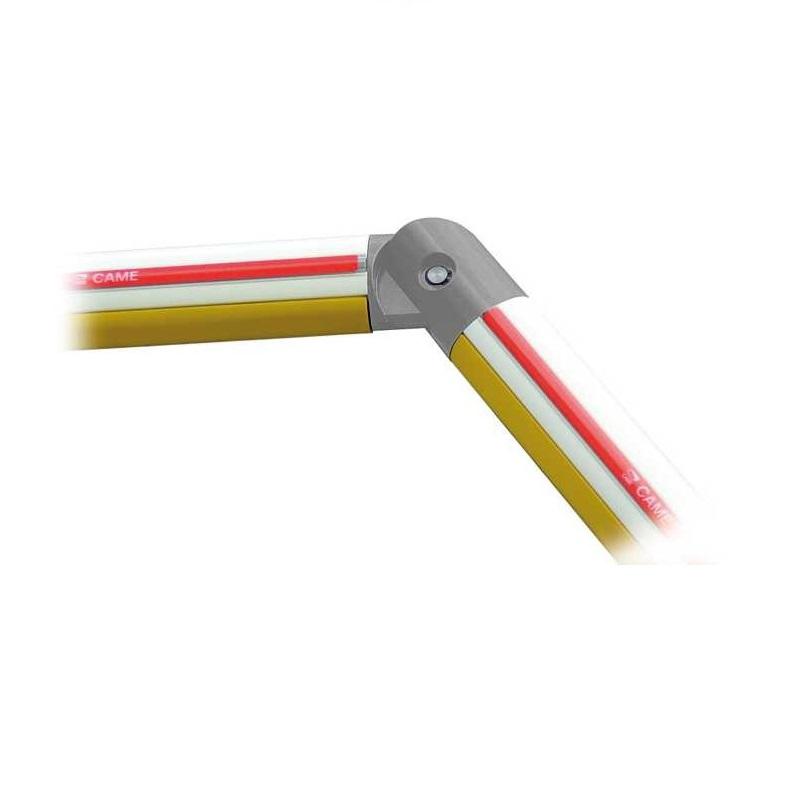 Came - 001G03755SX - Snodo per asta tubolare semi-ellittica sinistra