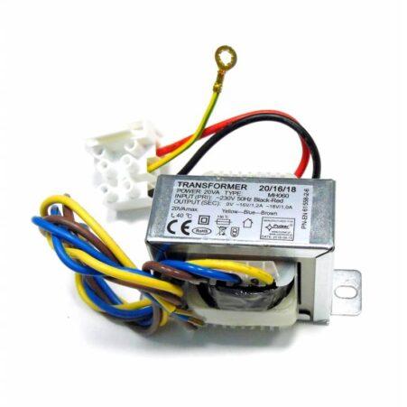 AMC - TR568 - Trasformatore per centrale X412 X824 X864