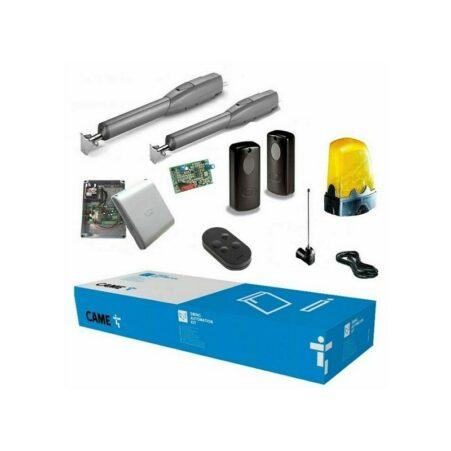 Came - 8K01MP-024 - ATS - Kit automazione 24V cancello 2 battenti fino a 3mt.